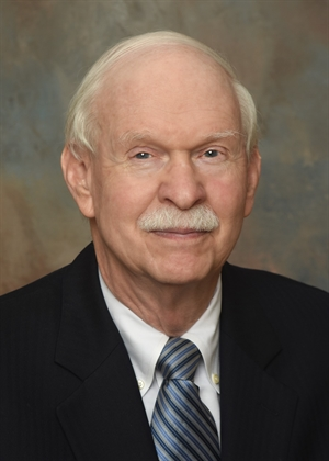 Harry W. Flynn Jr., MD