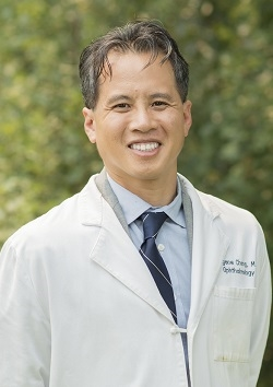 Eugene Y. Chang, MD, MBA