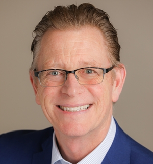 Timothy G. Murray, MD, MBA