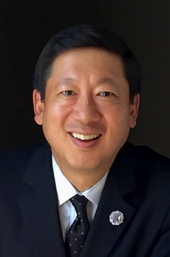 Suber S. Huang, MD, MBA